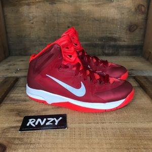 Nike Hyperquickness Basketball